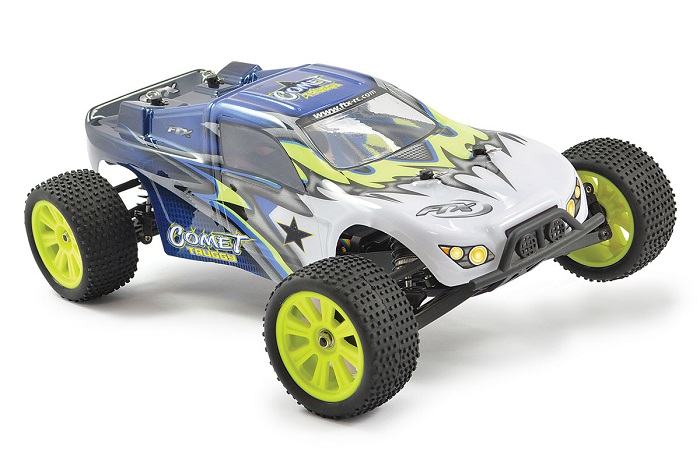 FTX COMET RC TRUGGY